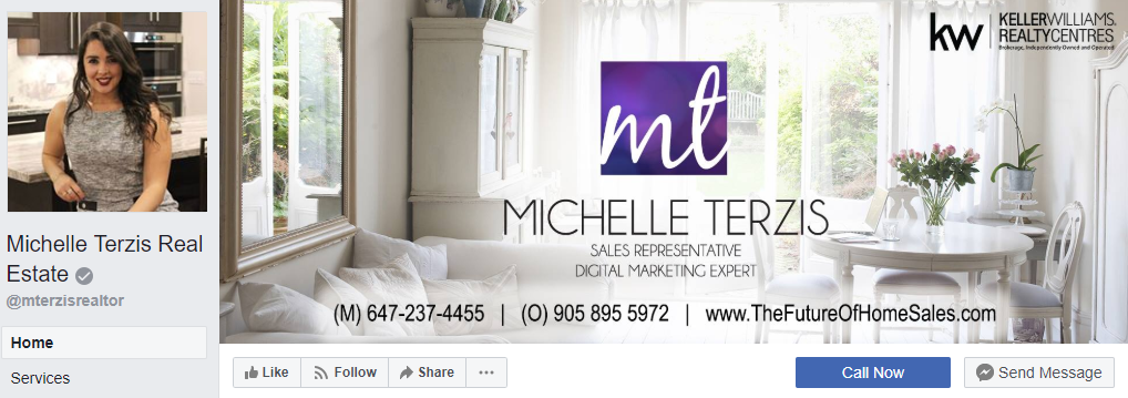 10 Best Examples Of Facebook Cover Photos For Real Estate Agents Homespotter Blog