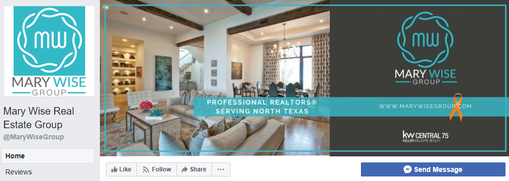 real estate facebook cover photo