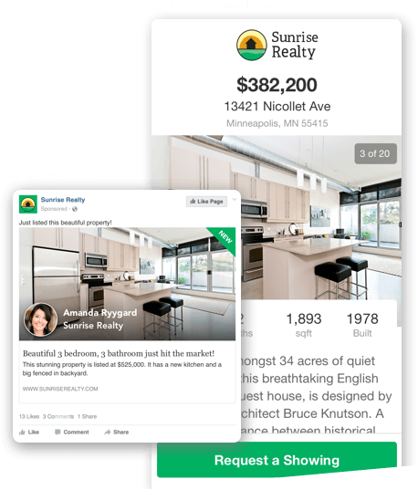 real estate marketing automation